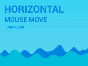 Горизонтальный параллакс