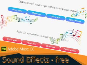 sound effects - free